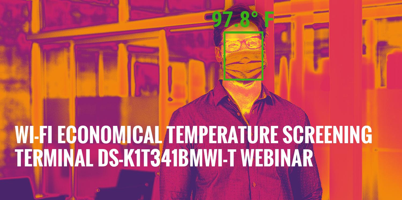 Thermal Terminal webinar banner